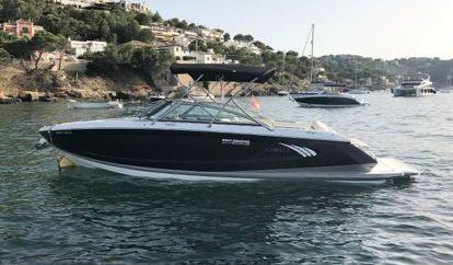 Speedboat Cobalt A25 (2014)