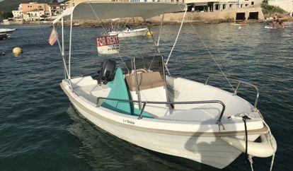 Speedboat Estable 415 (2014)