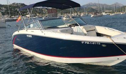 Motorboot Cobalt R5 (2015)