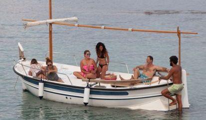 Barco a motor Jpcalafat Calafat 33 (2002)