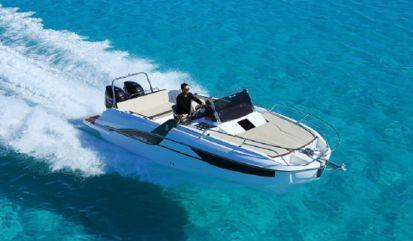 Speedboat Beneteau Flyer 6.6 Sundeck (2012)