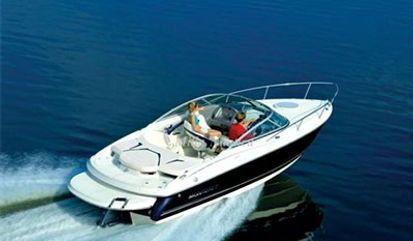 Sportboot Monterey 224 SS (2014)