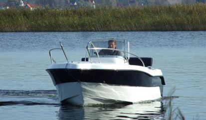Sportboot Mareti 450 Open (2018)