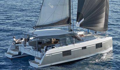 Catamaran Nautitech 40 (2019)