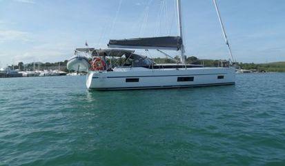 Sailboat Bavaria Cruiser 45 (2018)