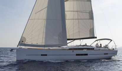 Sailboat Dufour 520 Grand Large (2020)