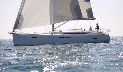Barca a vela Jeanneau Sun Odyssey 449 (2016)