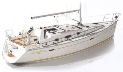 Velero Beneteau Oceanis 343 (2005)