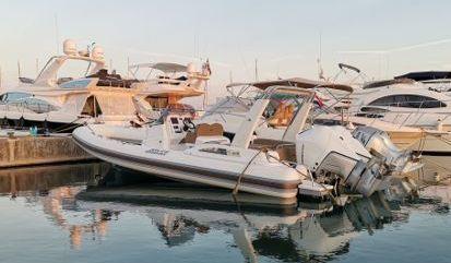 RIB Jokerboat Clubman 28 (2019)
