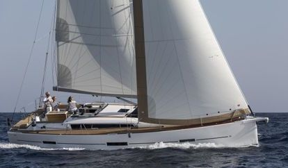 Sailboat Dufour 460 Grand Large (2020)