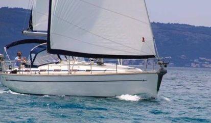 Sailboat Custom Built (1993)