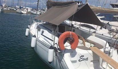 Zeilboot Jeanneau Sun Odyssey 29.2 (2002)