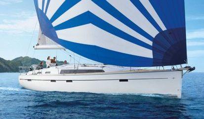 Velero Bavaria Cruiser 51 (2019)