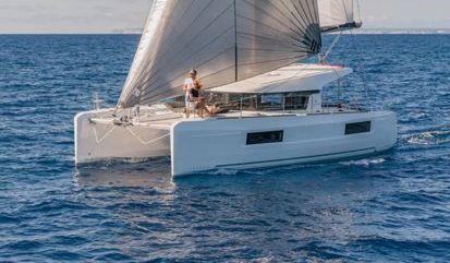 Catamarán Lagoon 40 (2020)