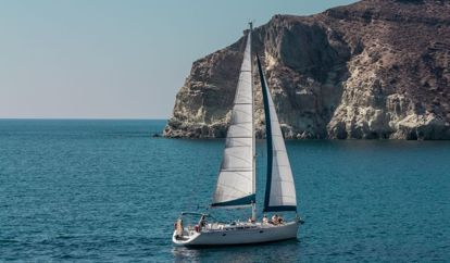 Sailboat Jeanneau Sun Odyssey 49 (2004)