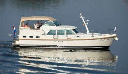 Houseboat Linssen Grand Sturdy 40.0 AC (2020)