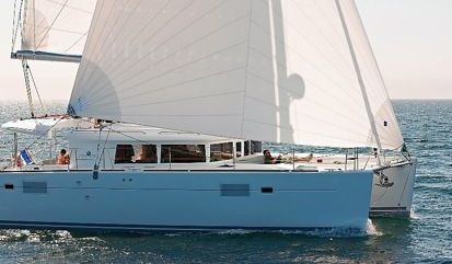 Catamaran Lagoon 50 (2020)