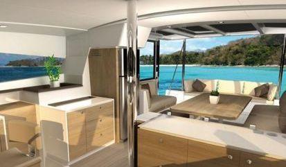 Catamarano Bali 4.1 (2020)