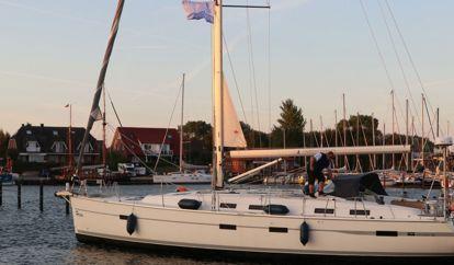 Velero Bavaria Cruiser 50 (2012)