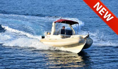 Neumática Solemar B58 Offshore (2009)