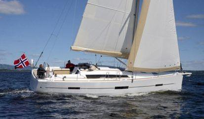 Velero Dufour 520 Grand Large (2020)