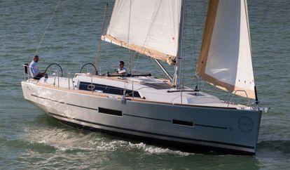Segelboot Dufour 382 Grand Large (2018)