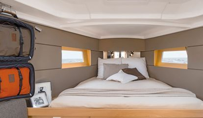 Segelboot Beneteau Oceanis 38 (2019)