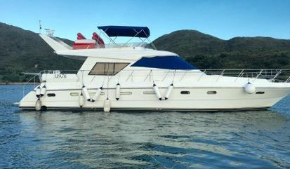 Motor boat Custom Build Luxury (2007)
