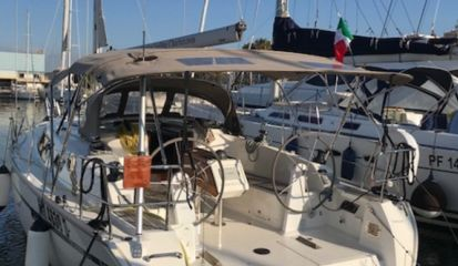 Barca a vela Bavaria Cruiser 41 (2017)