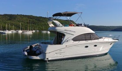 Imbarcazione a motore Beneteau Antares 36 Fly (2011)