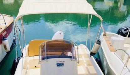 Sportboot Ranieri 19 S (2021)