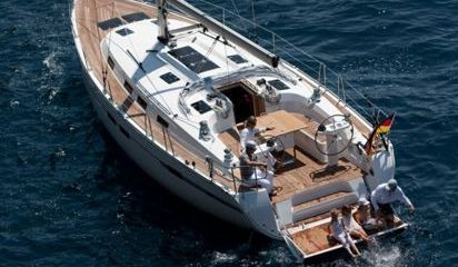 Velero Bavaria Cruiser 45 (2012)