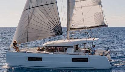 Catamarano Lagoon 40 (2020)