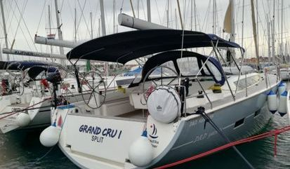 Sailboat D&D 54 (2017)