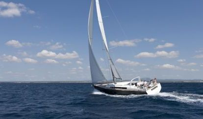 Sailboat Beneteau Oceanis 55 (2019)