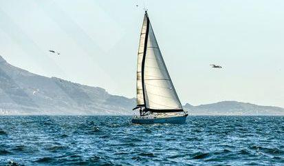 Segelboot Beneteau Oceanis 411 (2003)