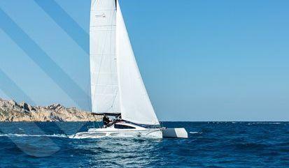 Catamarán Tricat 30 (2019)