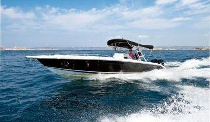 Speedboat Al Dhaen Al Dhaen 36 (2018)