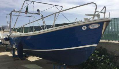 Speedboat Gozzo Fundoni 700 (2017)