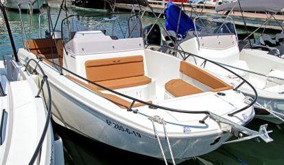 Motorboot Beneteau Flyer 8 Spacedeck (2019)
