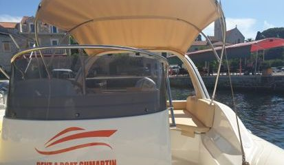 RIB AquaMax B23- F (2019)