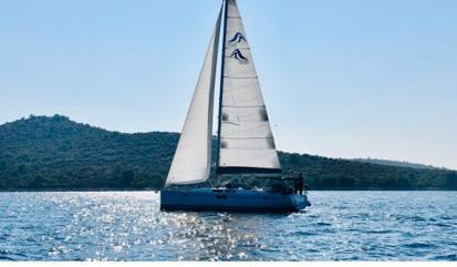 Barca a vela Hanse 505 (2017)