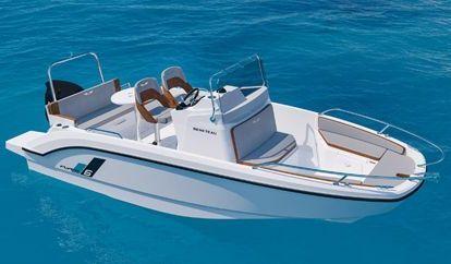 Speedboat Beneteau Flyer 6 Spacedeck (2020)