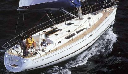 Velero Jeanneau Sun Odyssey 40 (2001)