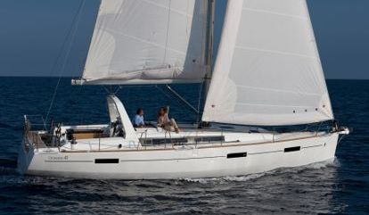 Segelboot Beneteau Oceanis 41.1 (2016)