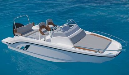 Speedboat Beneteau Flyer 6 Sun Deck (2020)