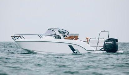Speedboat Beneteau Flyer 7 SunDeck (2020)