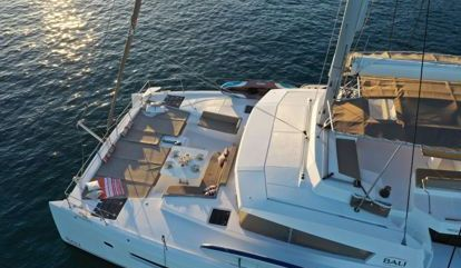 Catamarán Bali 5.4 (2019)