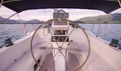 Velero Catalina 375 (2009)