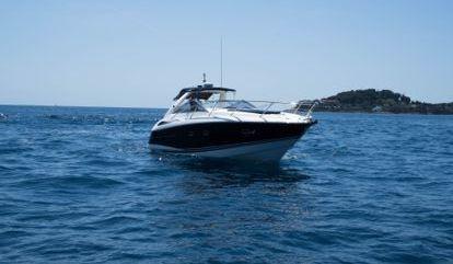 Motor boat Sunseeker Portofino 35 (2003)
